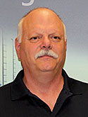 Photo of Doug McEwen