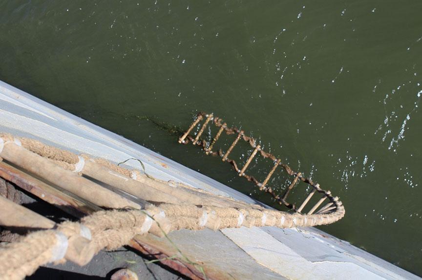 Marine Transportation Safety Investigation Report M17C0232