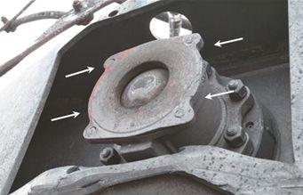 Railway Investigation Report R13D0054 - Transportation Safety Board