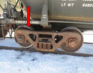 Railway Investigation Report R13T0060 - Transportation